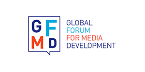 Global Forum for Media Development (GFMD) is a network of journalism support and media assistance groups established in 2005 in Amman, Jordan. The GFMD's core value is to support the creation and strengthening of journalism and free, independent, sustainable and pluralistic news ecosystems. Its main focus is to ensure proper collaboration and an exchange of information and experience among its members with a view to creating a strong, independent and pluralistic media environment, which contributes to the development of empowered societies.