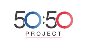 The 50:50 Project started on the BBC News programme Outside Source in 2016 with the aim of creating a new approach to increasing women's representation in BBC journalism. It uses a methodology based on voluntary self-monitoring and, after proving highly effective on Outside Source, it spread rapidly across the BBC.