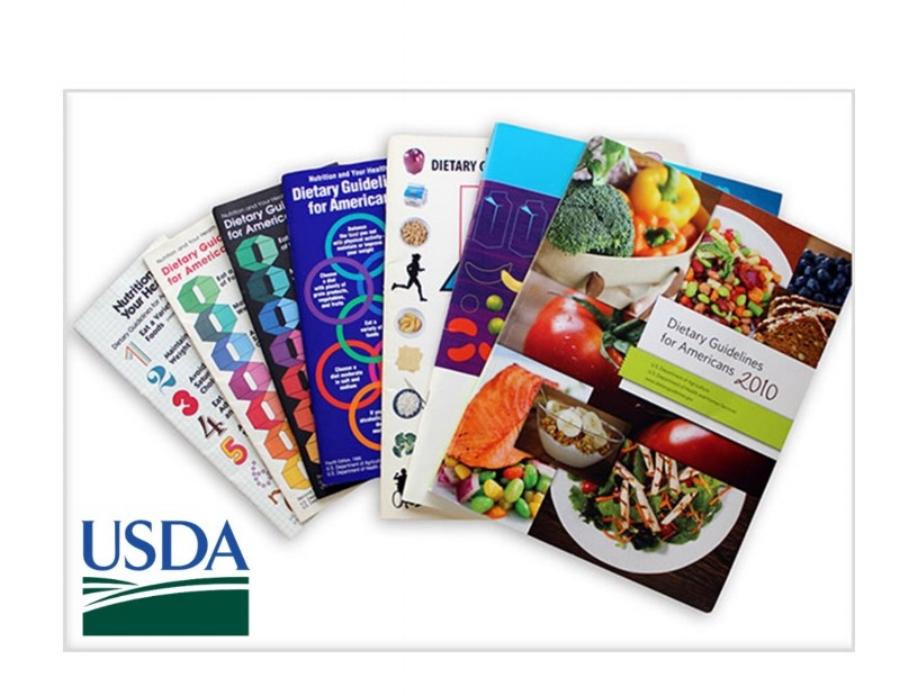 USDA to bring more diversity, fresh