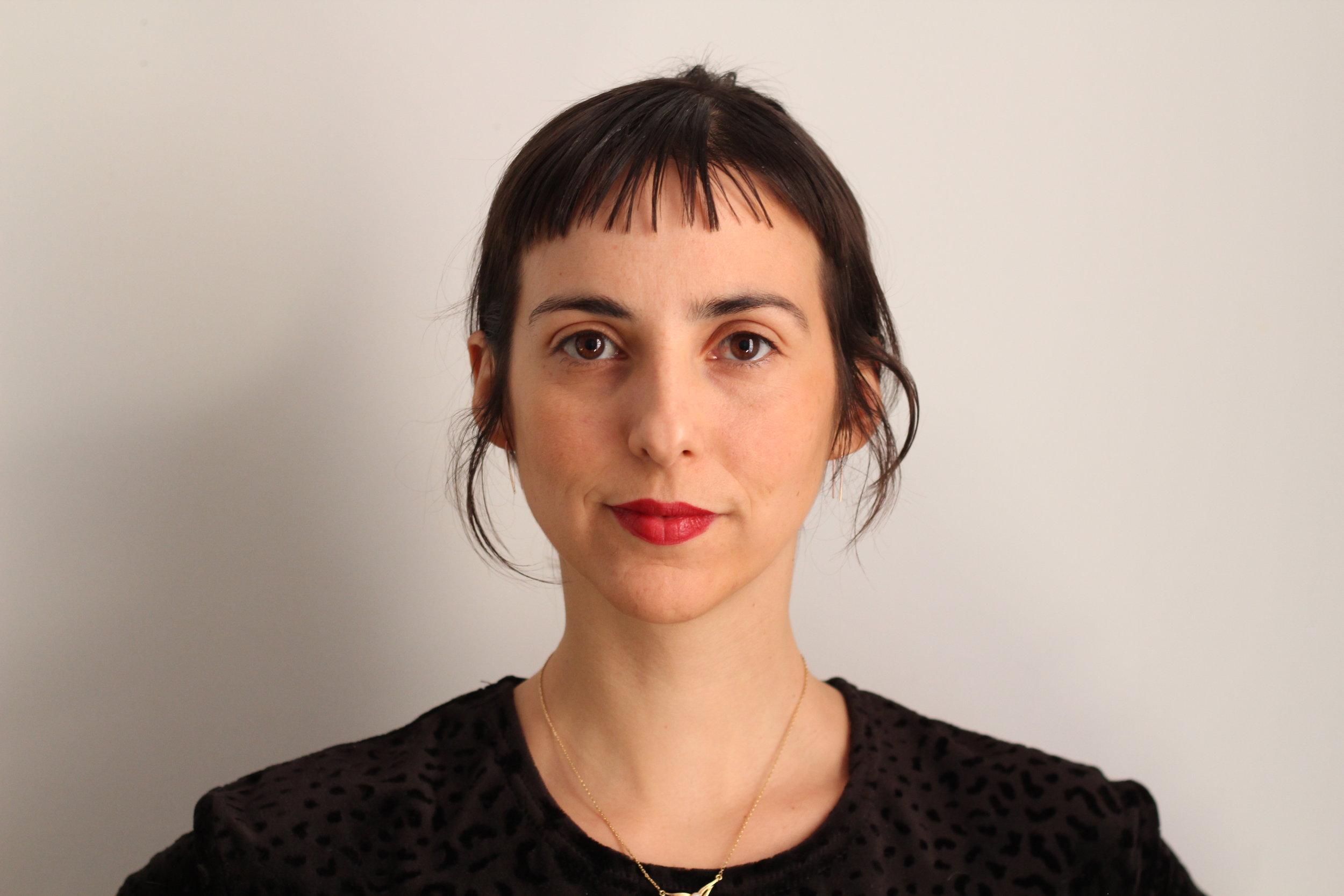 Sandra Volny, Ph.D. -