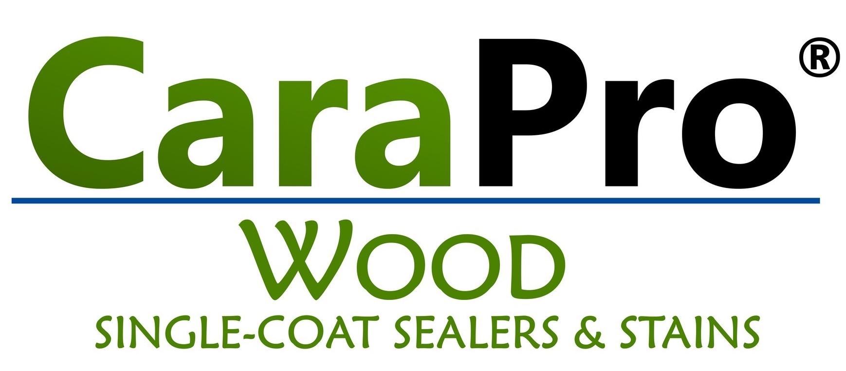 CaraPro Wood Single Coat Sealers & Stains.jpg