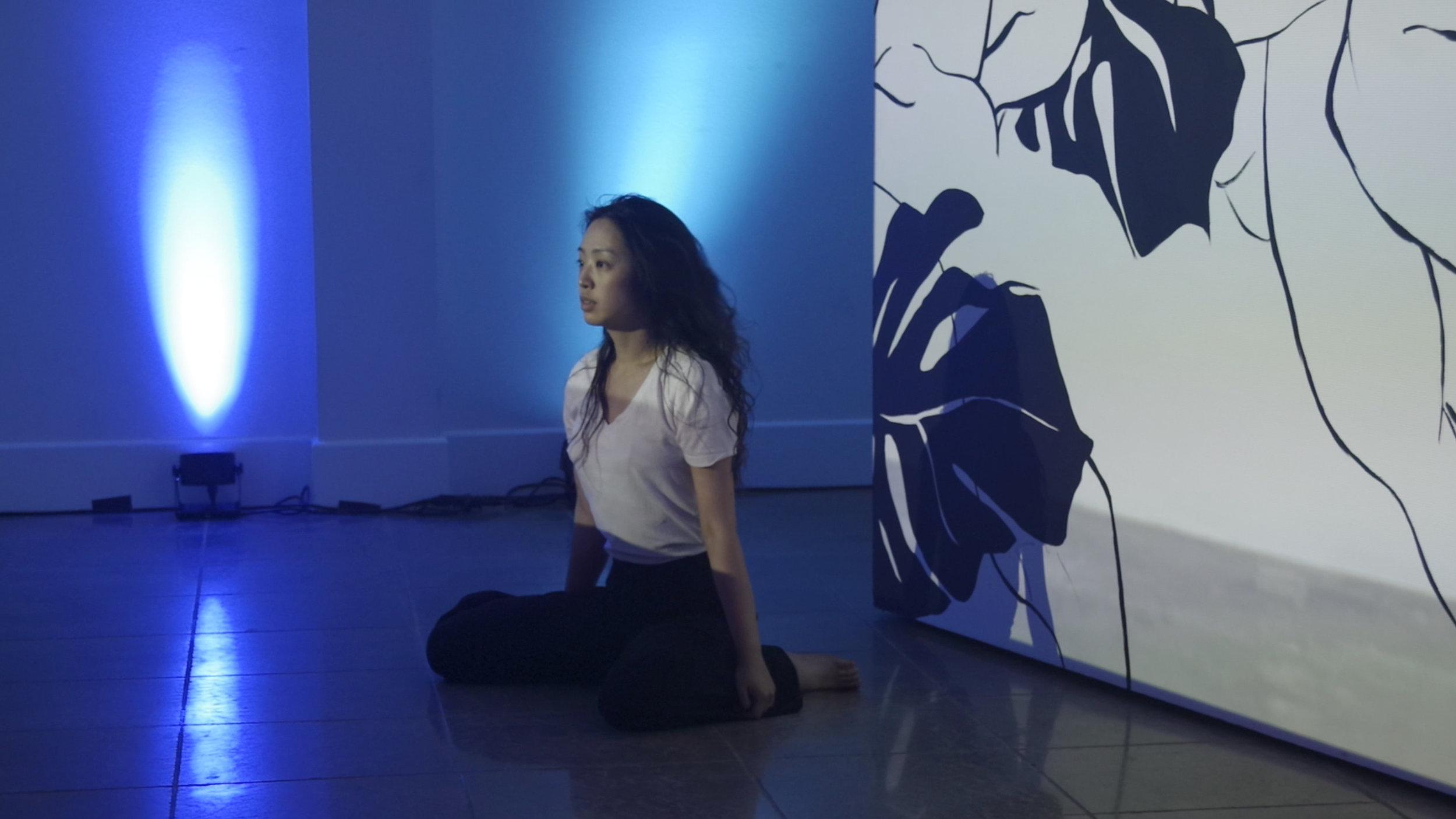 """Performance Still of """"Afterlight"""""""