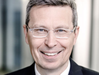 Dr. Thomas Gauly  Founder and Managing Partner of GAULY ADVISORS