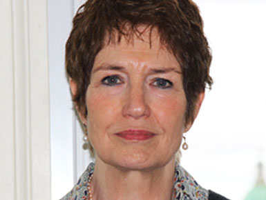 Prof. Ethel Quayle