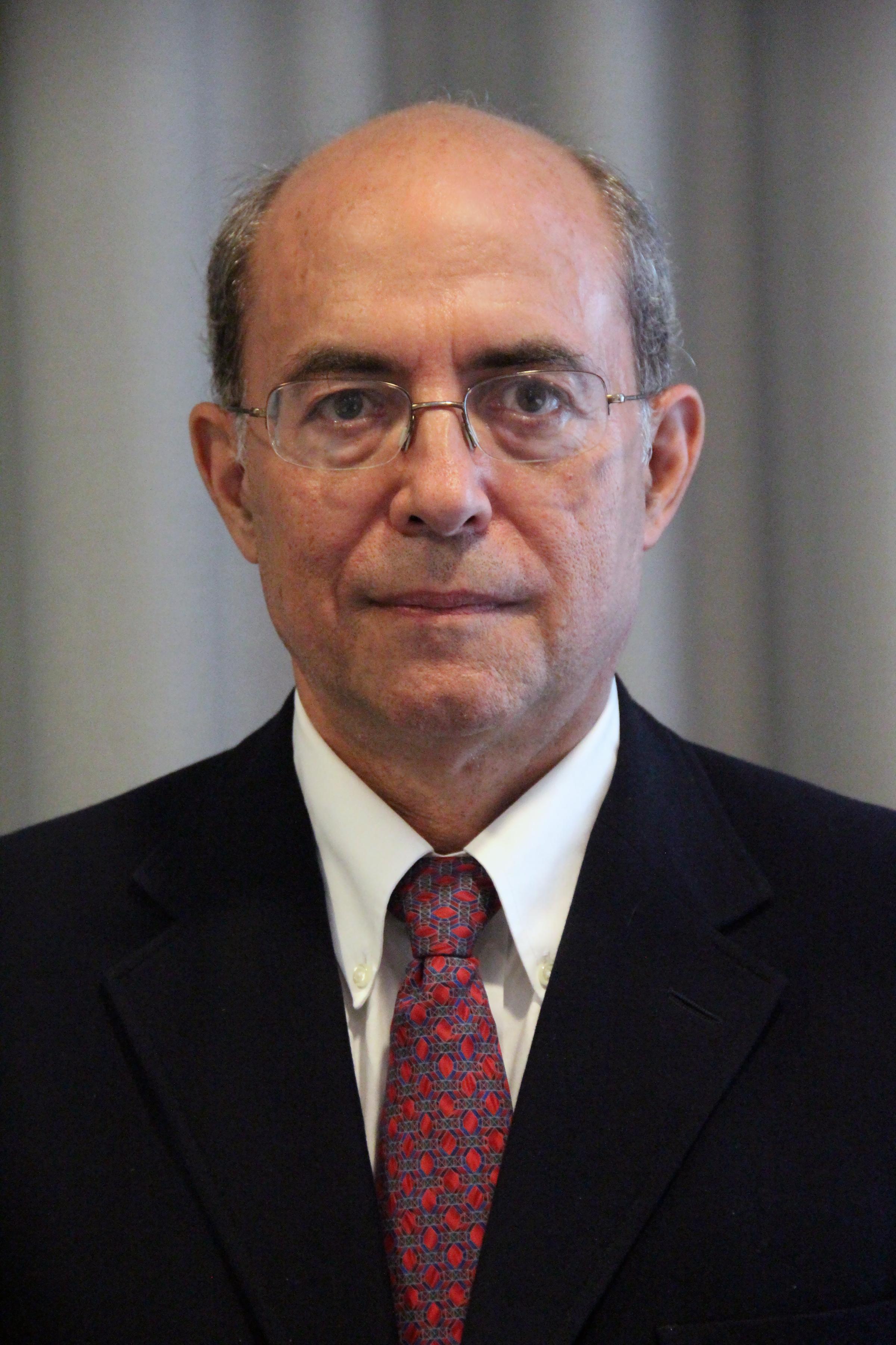 Dr. James F. Leckman