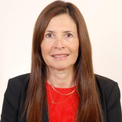 Rebeca Rios Kohn