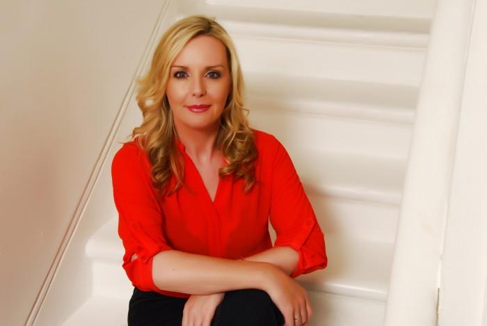 Dr. Rachel O'Connell