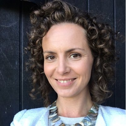 Tamara Newlands