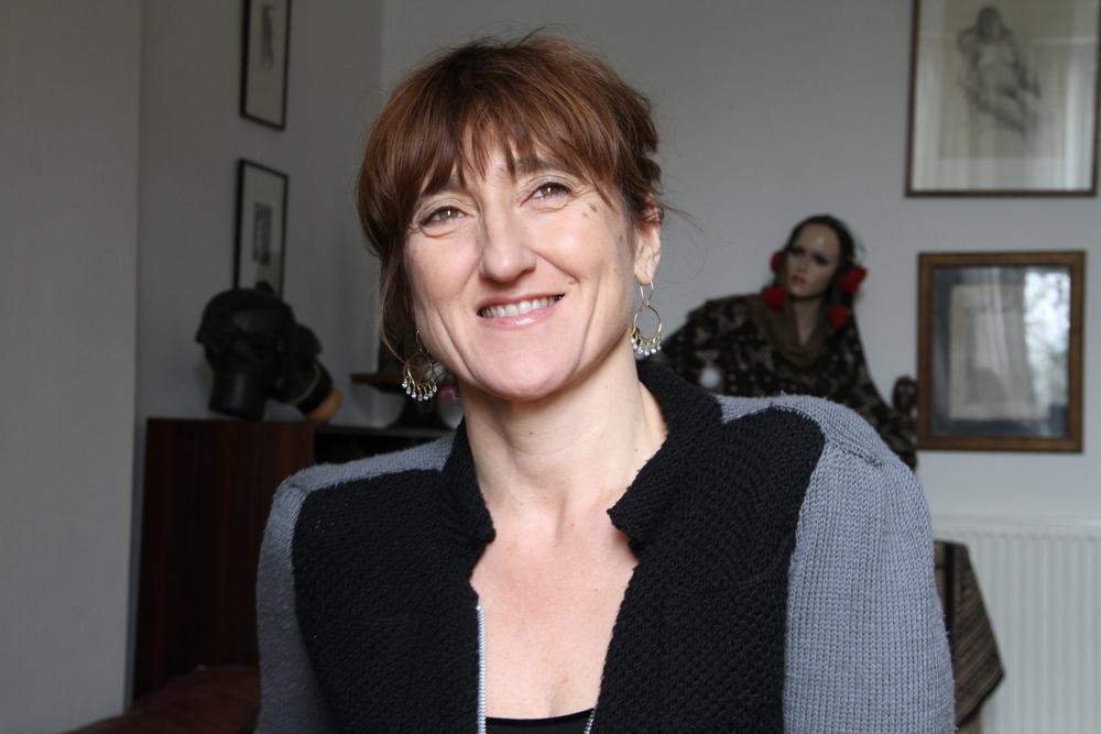 Baroness Beeban Kidron