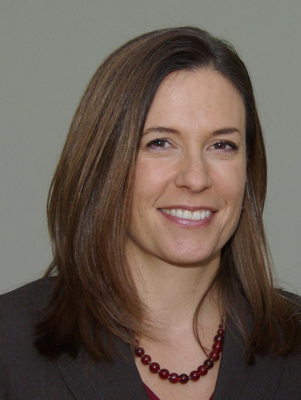 Dr. Theresa Betancourt