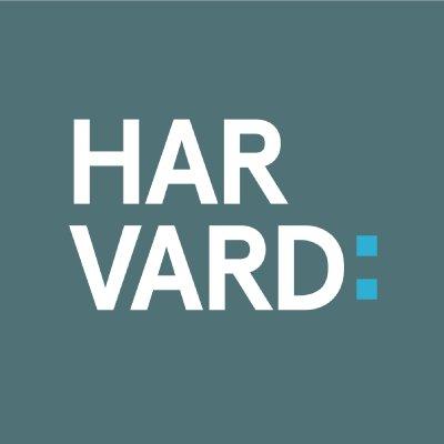 Harvard PR
