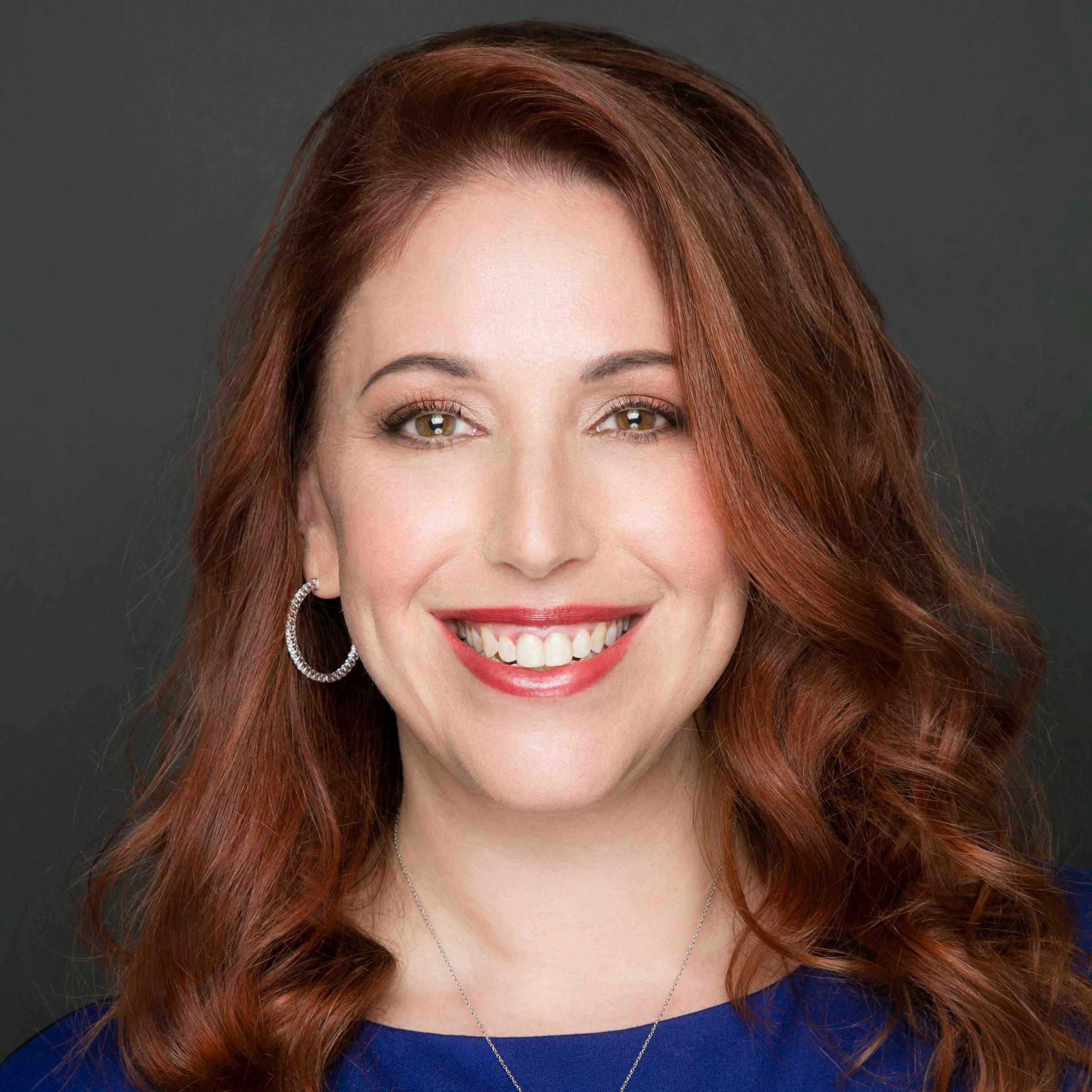 Rabbi Diana S. Gerson    Associate Executive Vice President of the New York Board of Rabbis (NYBR)