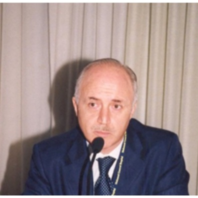 Dr Bernard Gerbaka    President of the International Society for the Prevention of Child Abuse and Neglect, Professor of Pediatrics in St Joseph University in Beirut, Director of the Child Protection Unit in Hotel-Dieu University Hospital and board member of the Global Partnership to End Violence Against Children