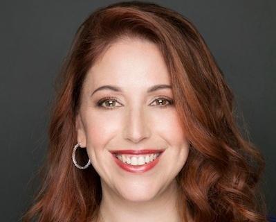 Rabbi Diana S. Gerson   Associate Executive Vice President of the New York Board of Rabbis