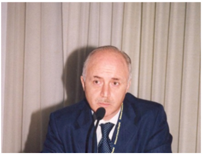Dr. Bernard Gerbaka   President of the International Society for the Prevention of Child Abuse and Neglect, Professor of Pediatrics at St. Joseph University, Director of the Child Protection Unit of Hotel-Dieu University Hospital