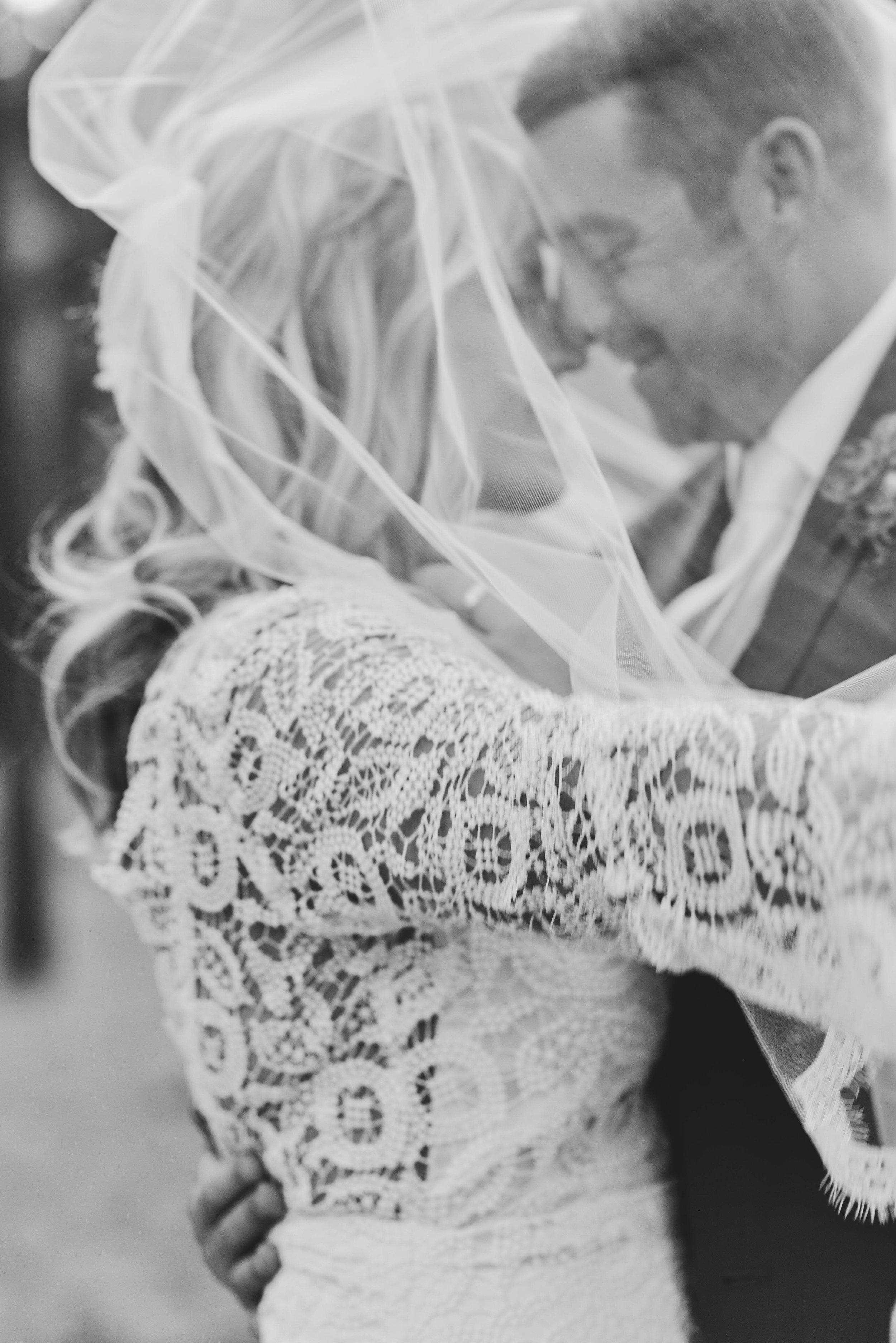 WEDDINGS - real love