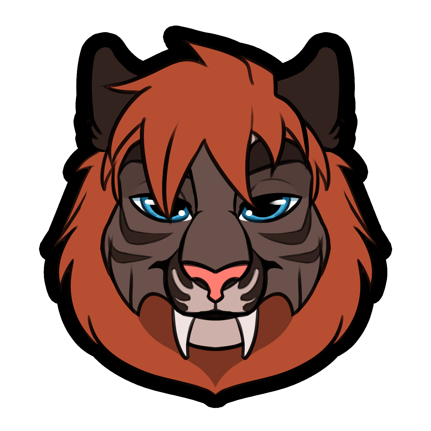 Ganon Liger Face Icon.png