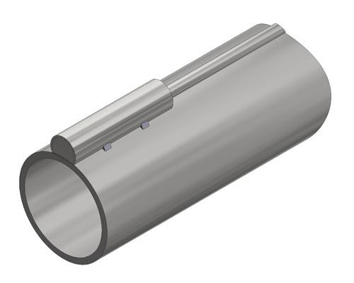 BTB Boiler Tube Block Model BTB (PDF) -