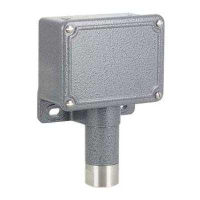 Mechanical Pressure Switch (PDF) -