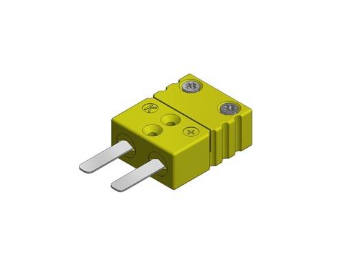 Mini Thermocouple Connectors (PDF) -
