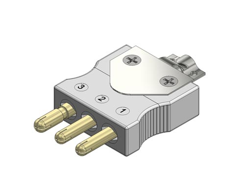 RTD Connectors (PDF) -