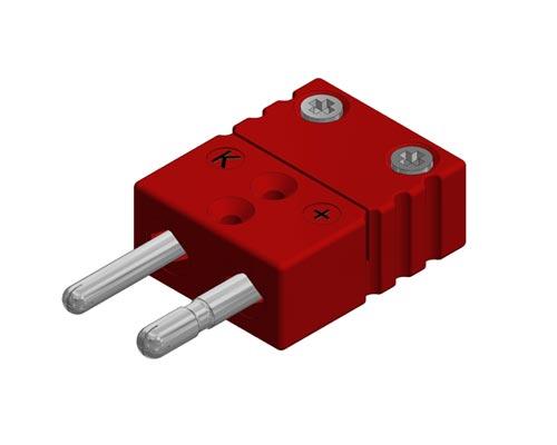 High Temperature Thermocouple Connectors (PDF) -
