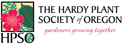 MEMBERS OF THE HARDY PLANT SOCIETY - The Hardy Plant Society of Oregon is a non-profit organization dedicated to the promotion of hardy herbaceous perennials with over 2,700 members throughout the Pacific Northwest and beyond.