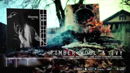 TIMBER WOOL & IVY