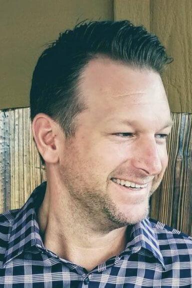 Dennis Ballinger   Clinical Director