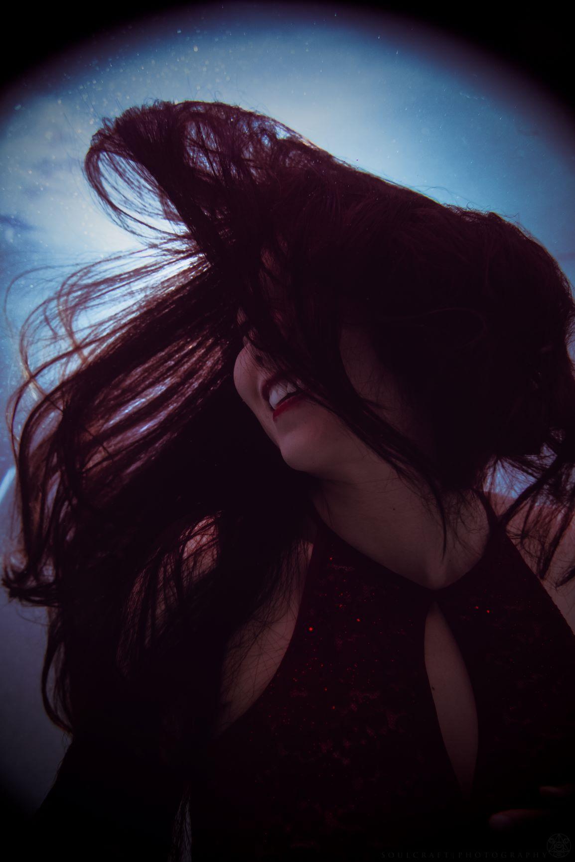 Shot by Ben Franke