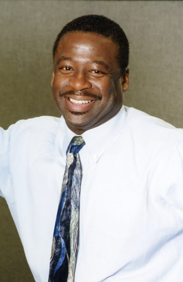 Rodney E. Goodwin