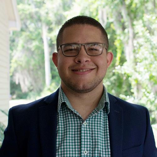 Secretary - Cesar Gonzalez | secretary.shpeuf@gmail.com