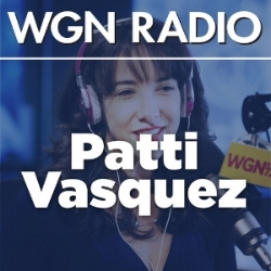 Midterm Election Eve Special with WGN Radio Host Patti Vasquez - On the eve of the 2018 midterm elections, Purple Campaign President Ally Coll joins WGN Radio's Patti Vasquez to discuss what to expect at the polls and the power of women voters. Listen to the full segment here.