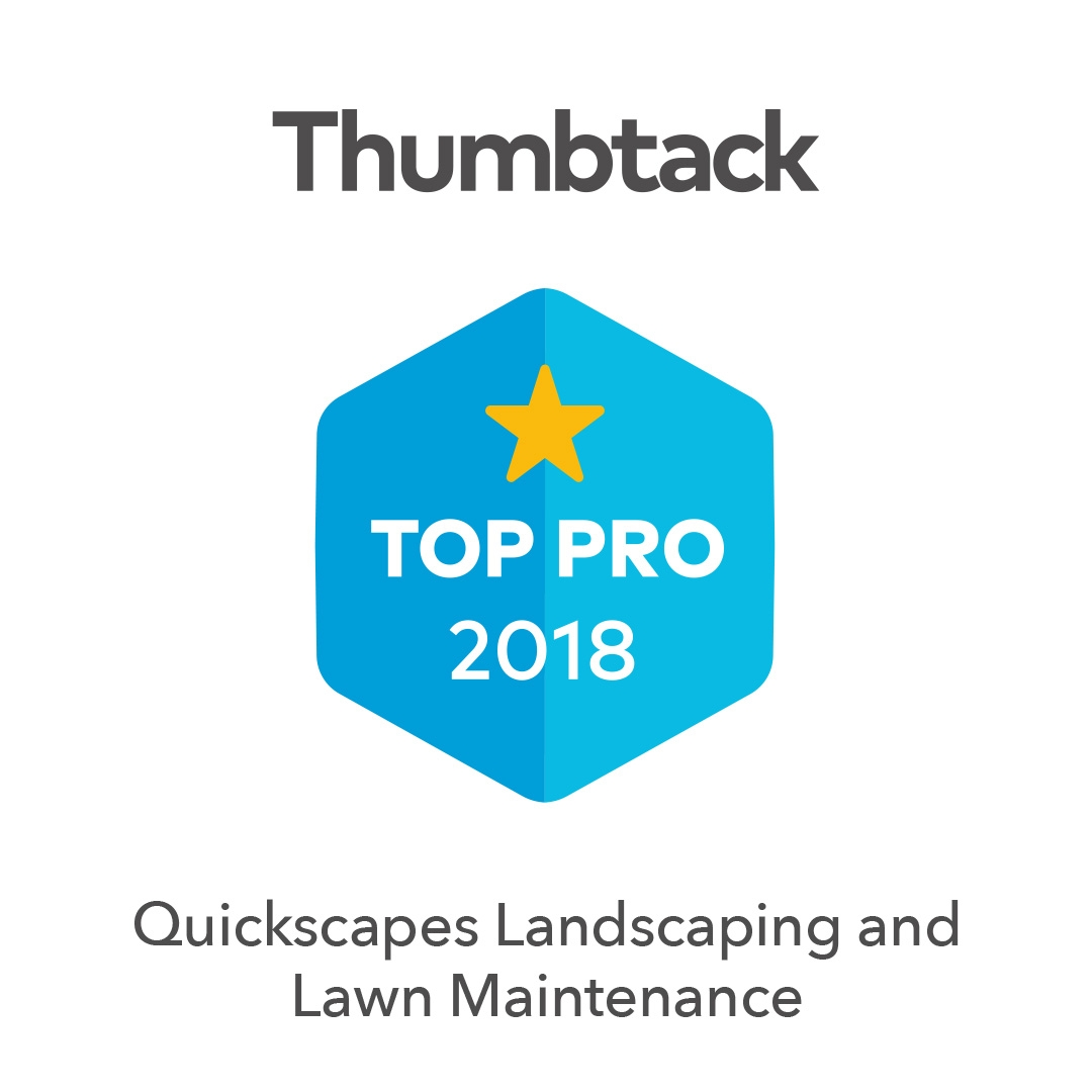 Thumbtack - We have been partnering with Thumbtack since 2016, and our clients have been thrilled!  We have been in the class of Top Pro's every year, which is no easy task.  Some of the requirements include: Maintaining at least a 4.8 star rating, getting at least 5 reviews verified by thumbtack, and being hired at least 10 times.