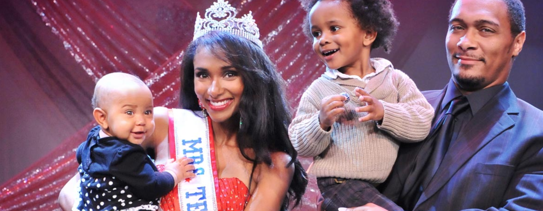 Austen Williams (Mrs. America 2014) began modeling and acting when she was 5. She has been a very successful performer for over 25 years. Her advice is priceless.