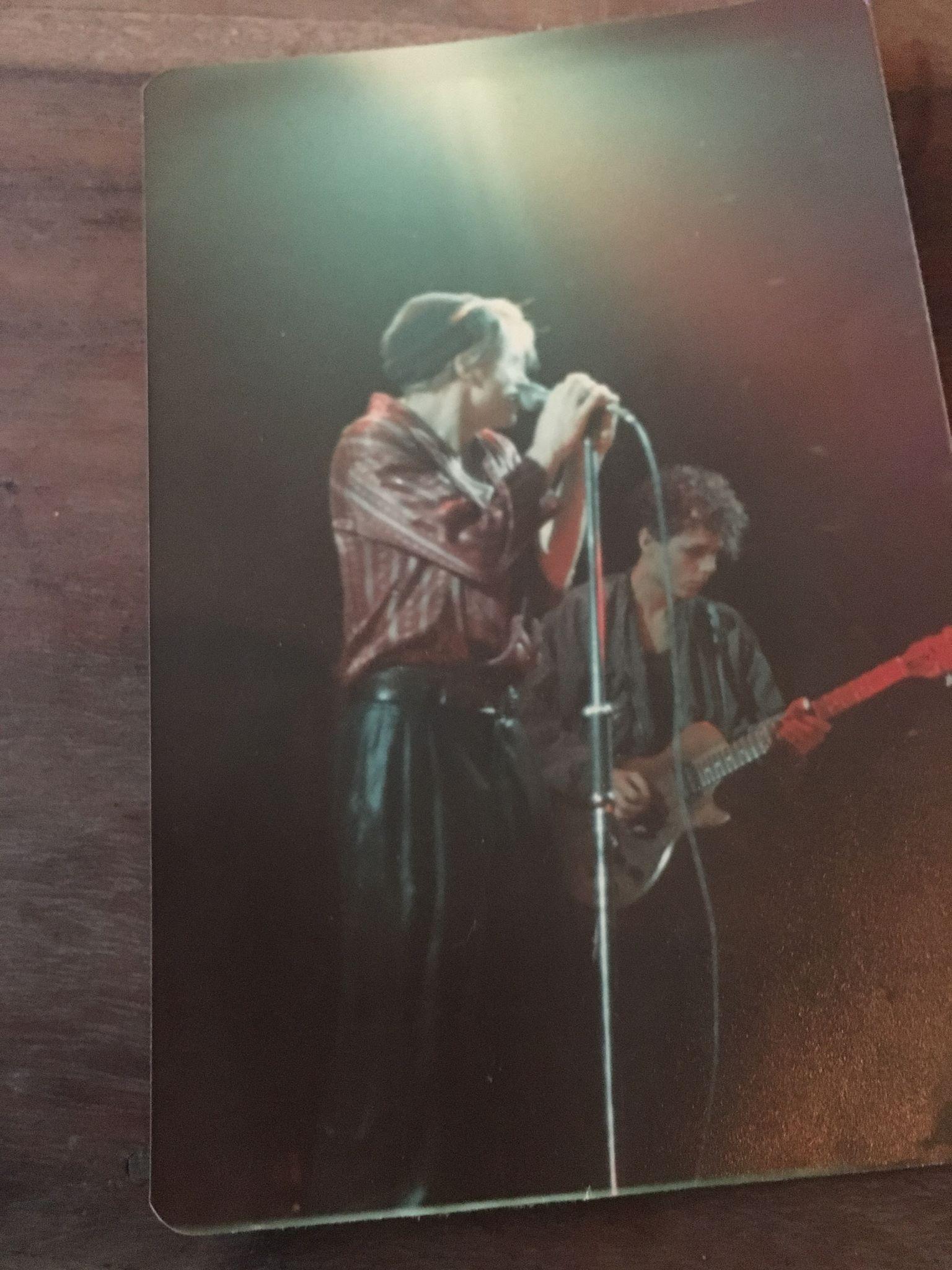 Michael Aston and Ian Hudson  London show...81.jpg