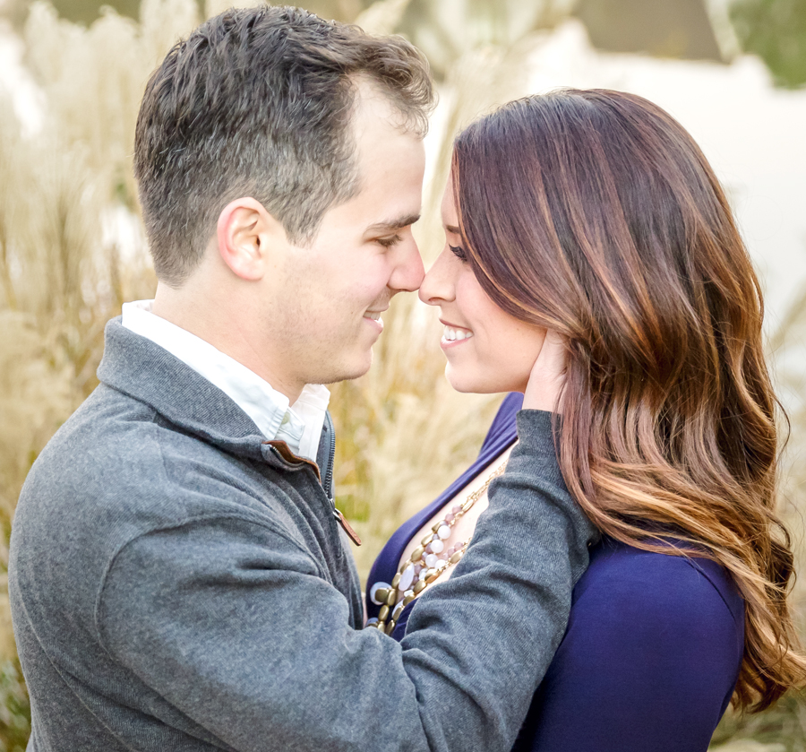 Featured Engagement<strong>Mary Kate + Alex</strong>