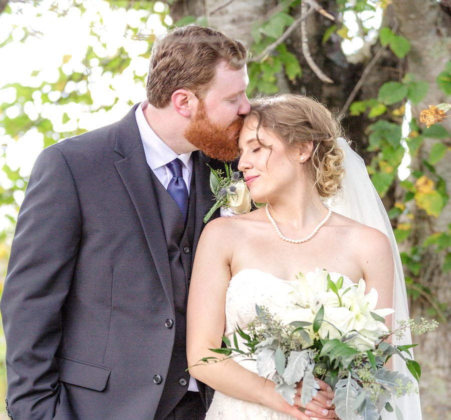 Featured Wedding<strong>Becca + Nick</strong>