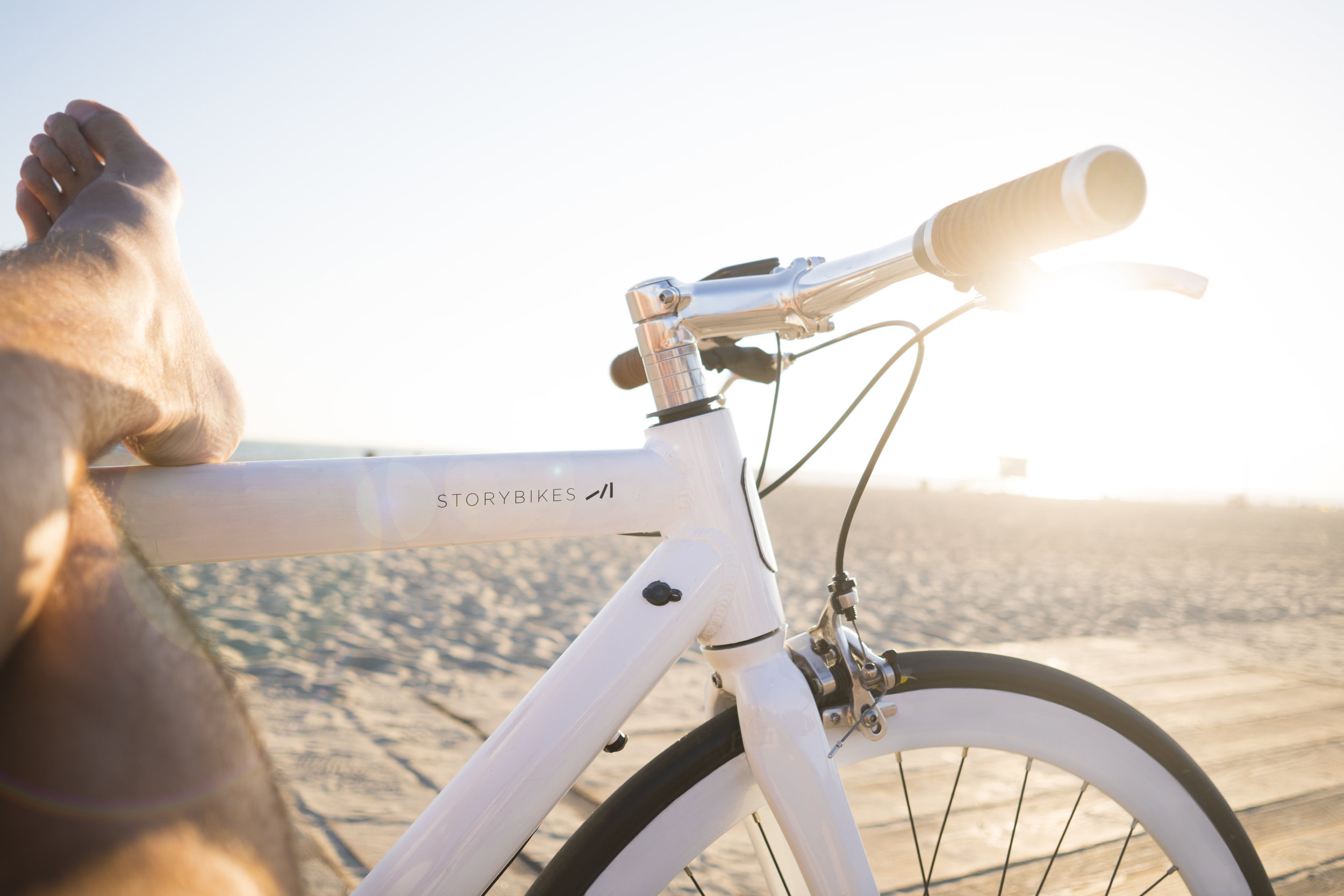 Story Bikes Electric Bicycles