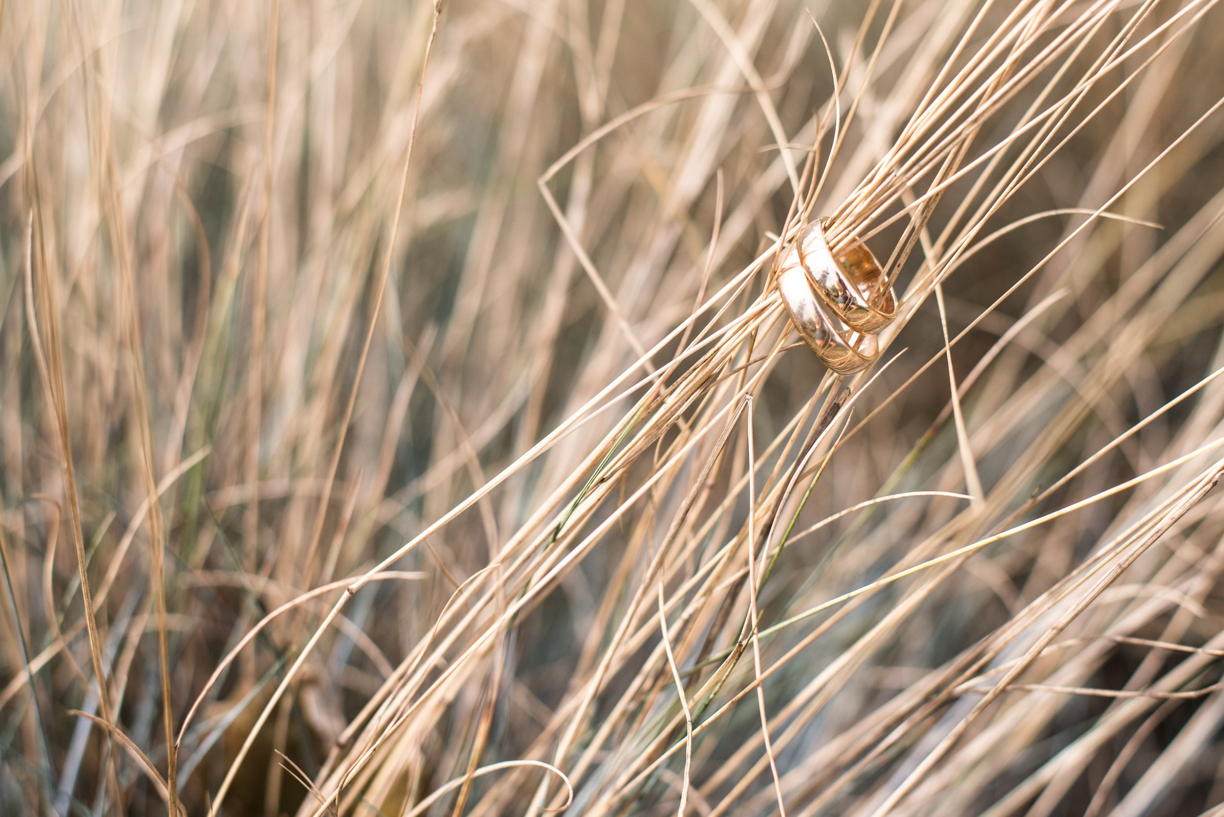 Use an ethically and environmentally friendly sourced ring.