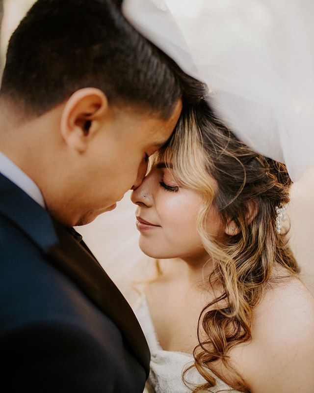 Sweet sweet love for the newly minted Mr and Mrs!