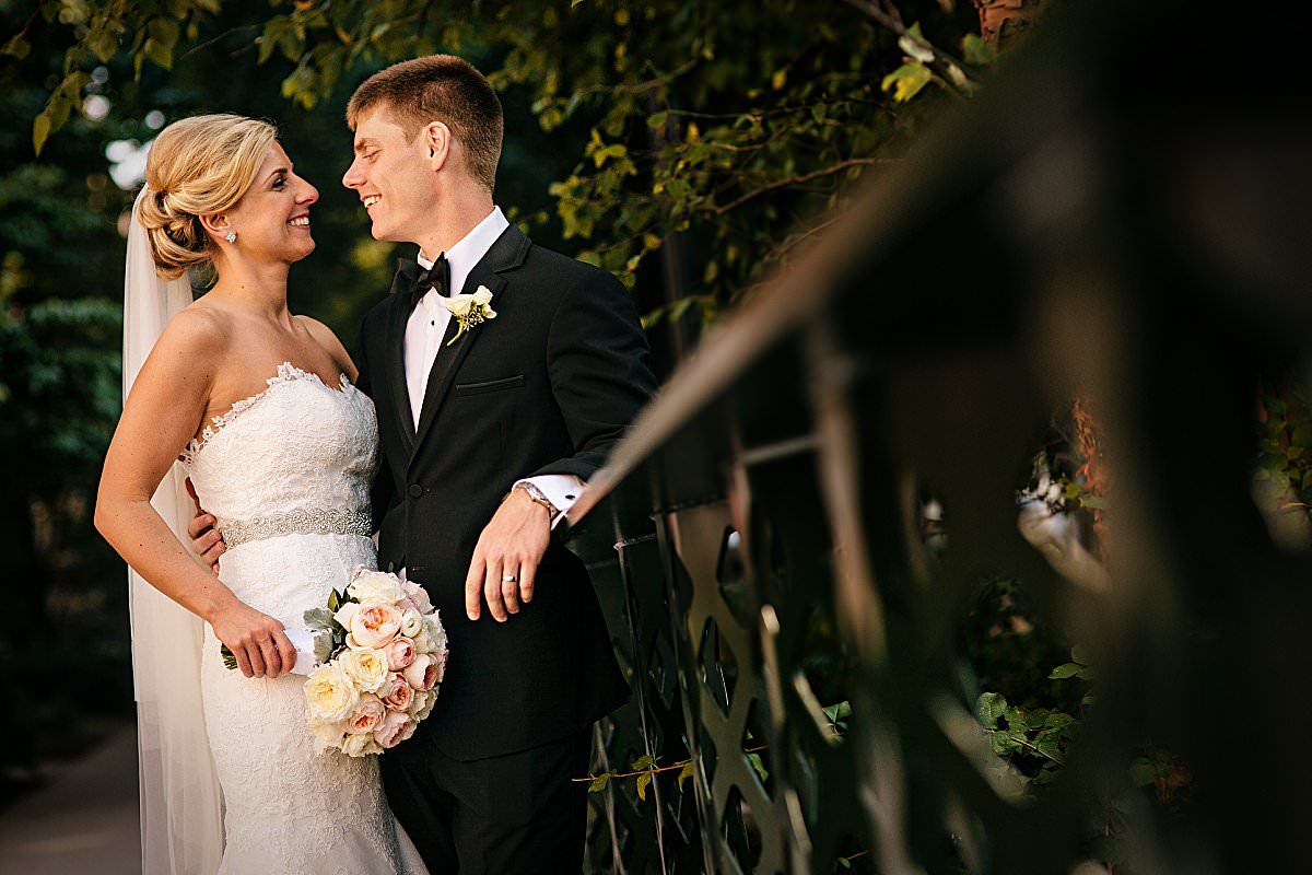 Erica & Brian - NEW HAVEN, CT