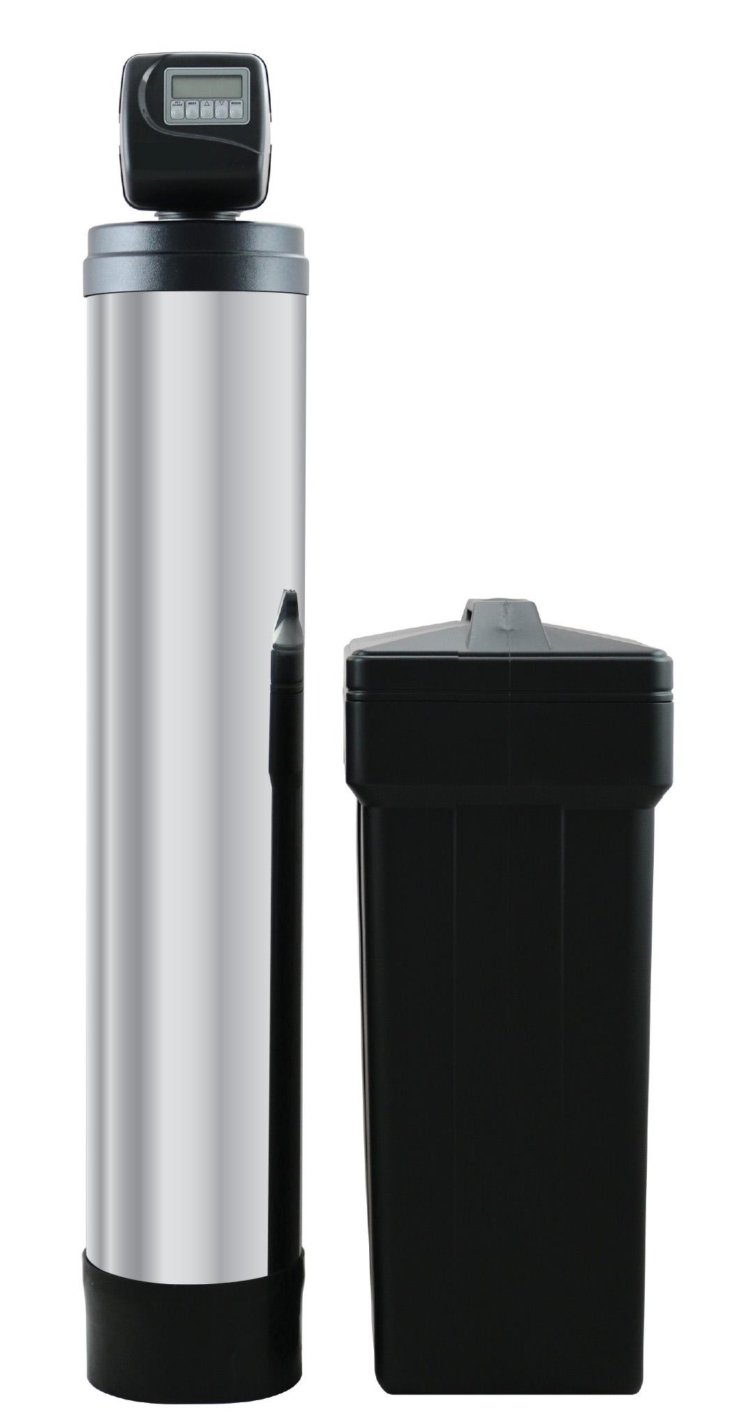 clack ws1 water softener