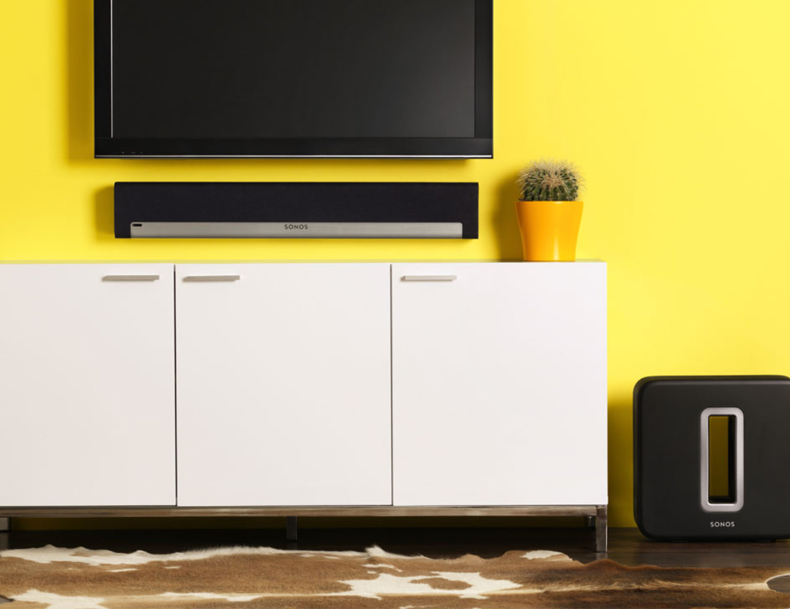 SONOS X BF - It's time to load up on SONOS wireless products for yourself and maybe that special someone for the Holiday Season - get it done early and enjoy the sweet tunes!Please see below for more info for BF (Black Friday) deals in effect: NOV 22 - 26 ONLY