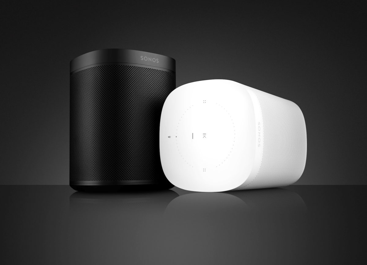 Sonos ONE x $219 ea.  - Our TOP Seller. Reg $249. SAVE $30