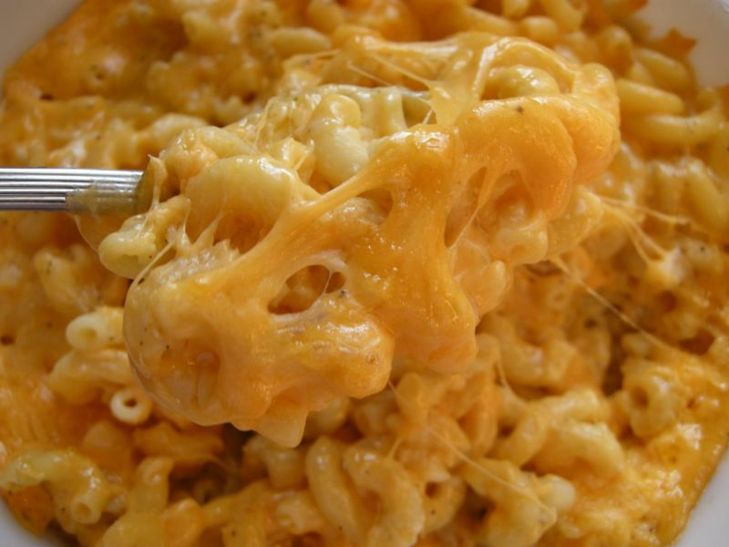 Mac~n~Cheese - Picture courtesy of Southern Plate