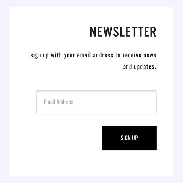 New site, now with a newsletter! Sign up if you want some info on new pedals, discounts or updates on Big Game Pedals