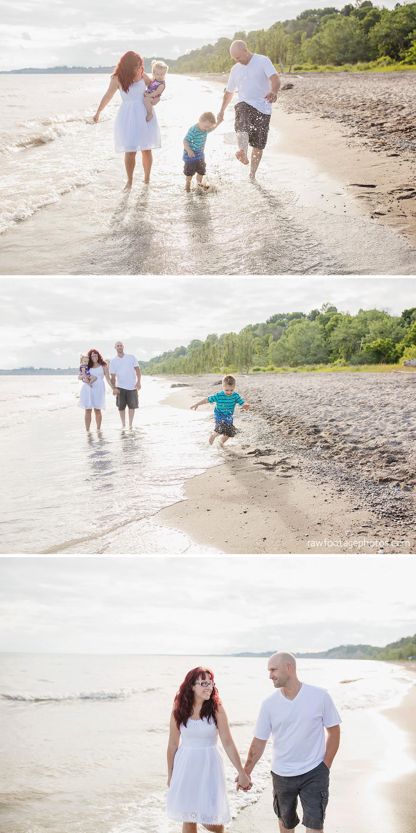 Port Stanley Beach Mini Sessions