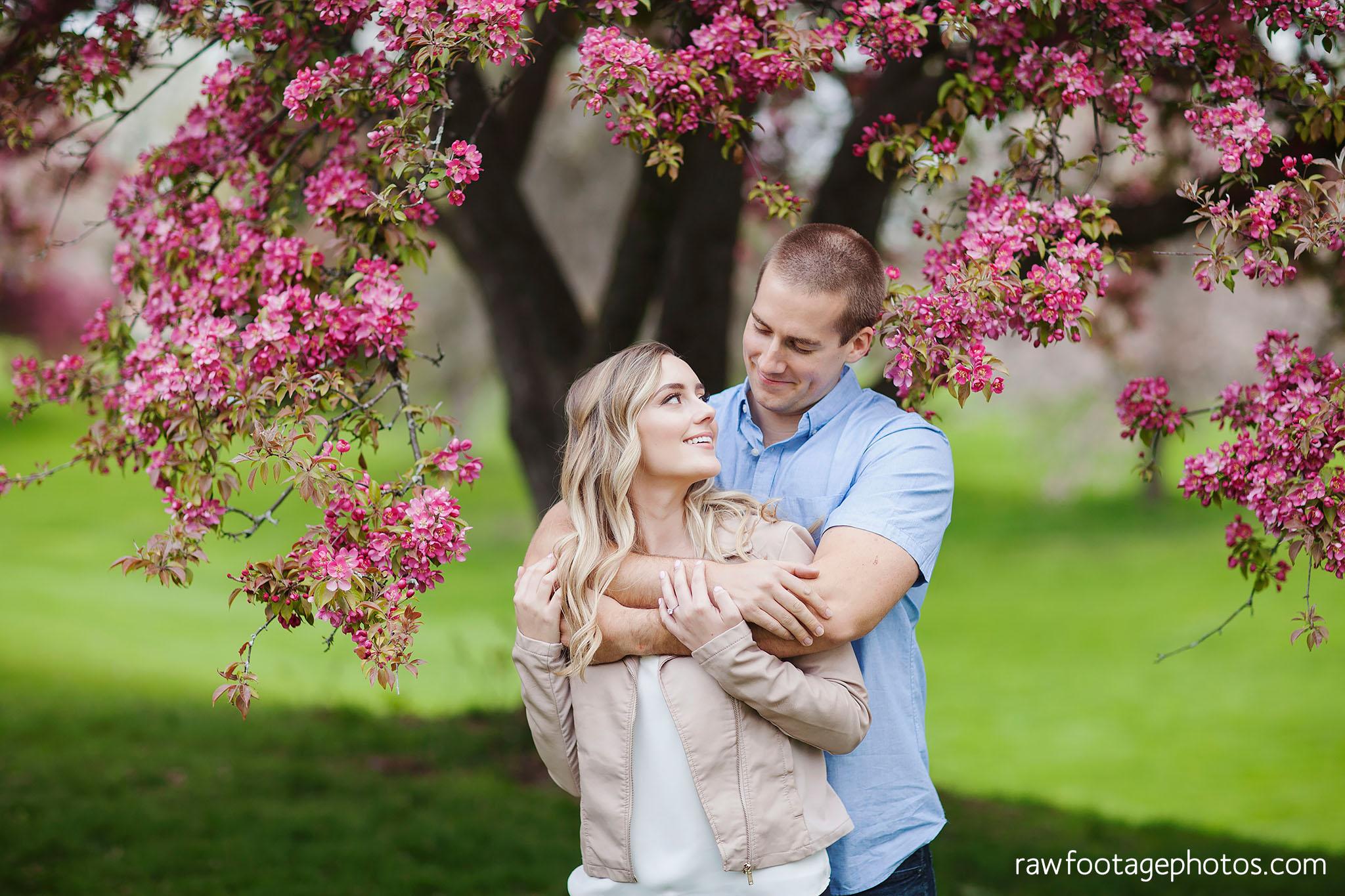 london_ontario_wedding_photographer-raw_footage_photography-engagement_session-engagement_photos-spring-blossoms-blooms005.jpg