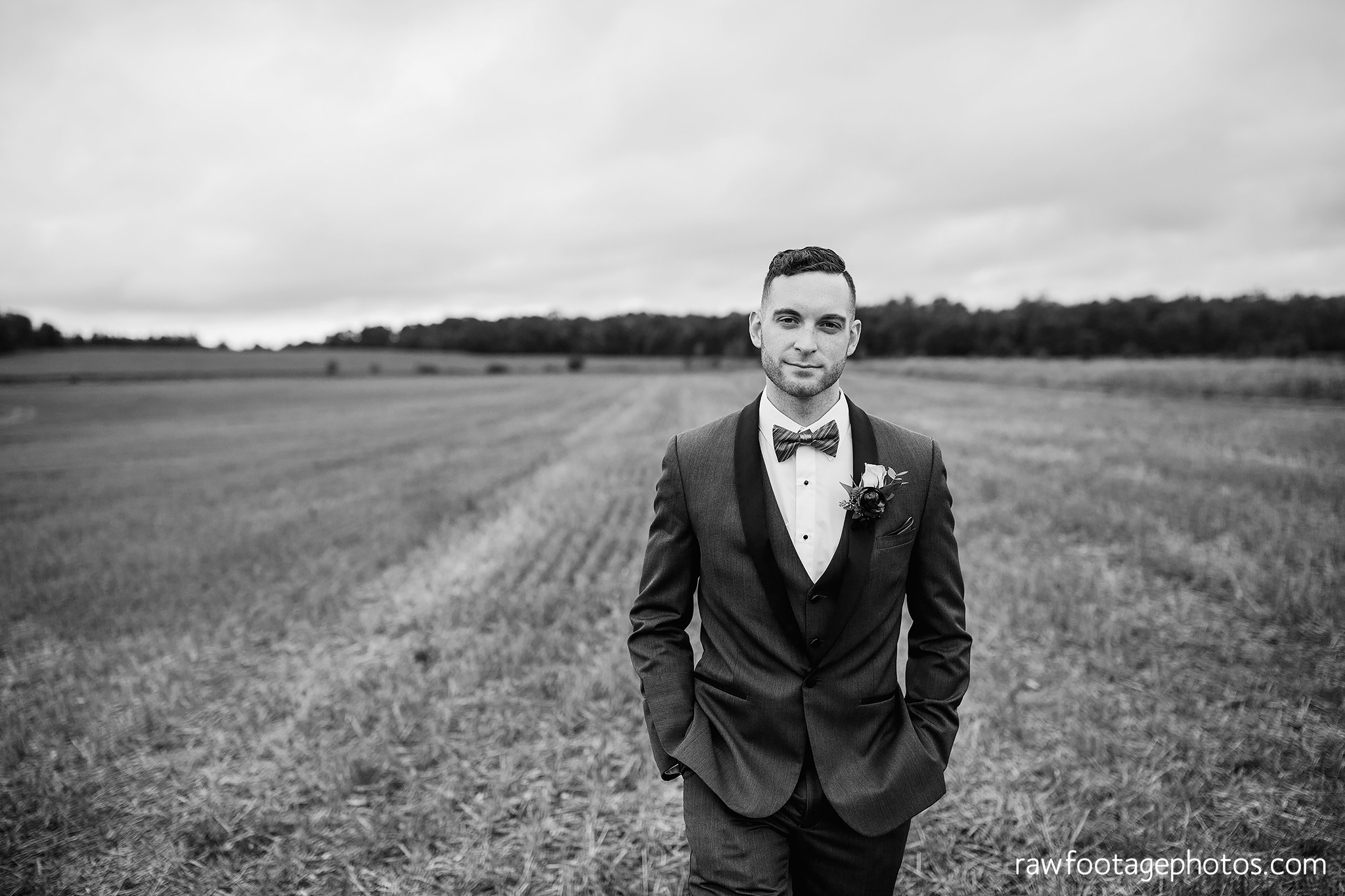 London ontario wedding photographer raw footage photography